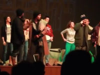 CONTIGO, el musical