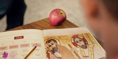 NUEVA PROPUESTA SOBRE LA CLASE DE RELIGIÓN
